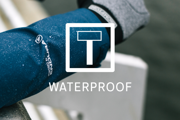 Brompton City Apparel - Waterproof