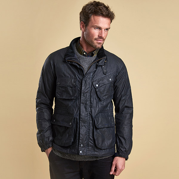 Wax Wax Barbour Chaquetas Chaquetas Dry Barbour Chaquetas Dry TxFpnn