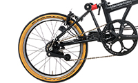 Help Me Choose, Brompton Bicycle, folding bike