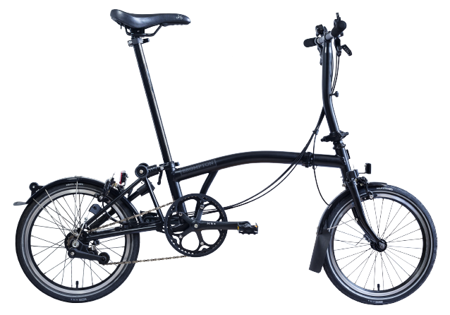 Brompton Bicycle bicicletas